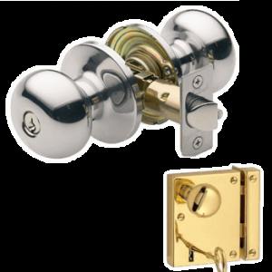 How to Repair a Door Lock