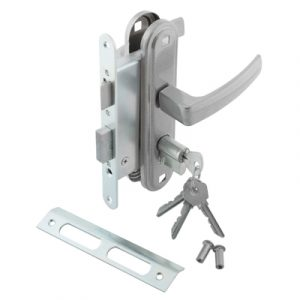 Secure your property using different lock types